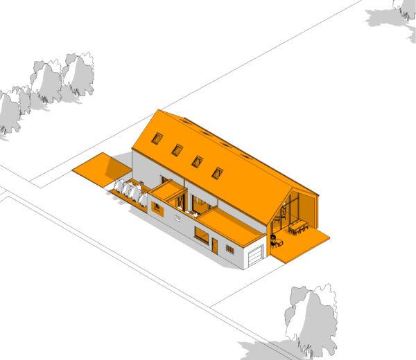 19.01 – Verbouwing Ramsel